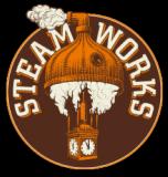 Steamworks Logo